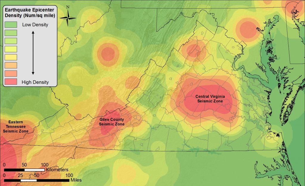 image taken from the Virginia Department of Mines, Minerals, and Energy