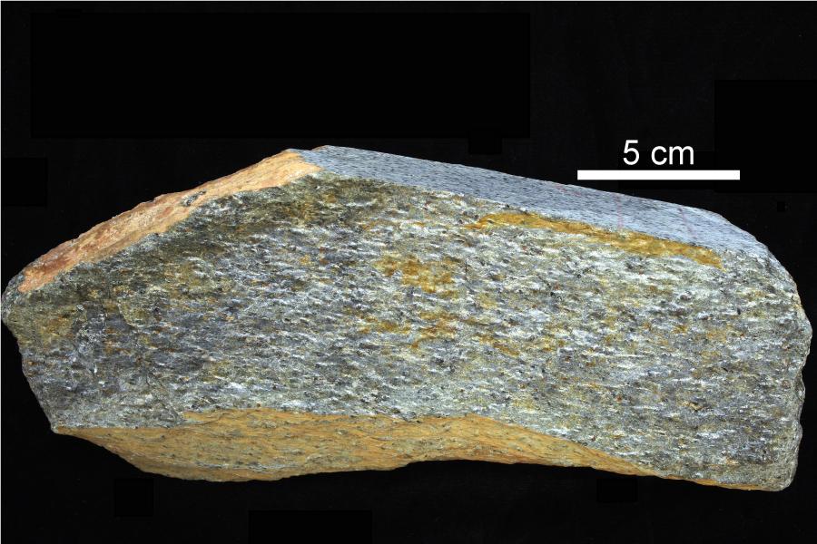 Rocks The Geology Of Virginia