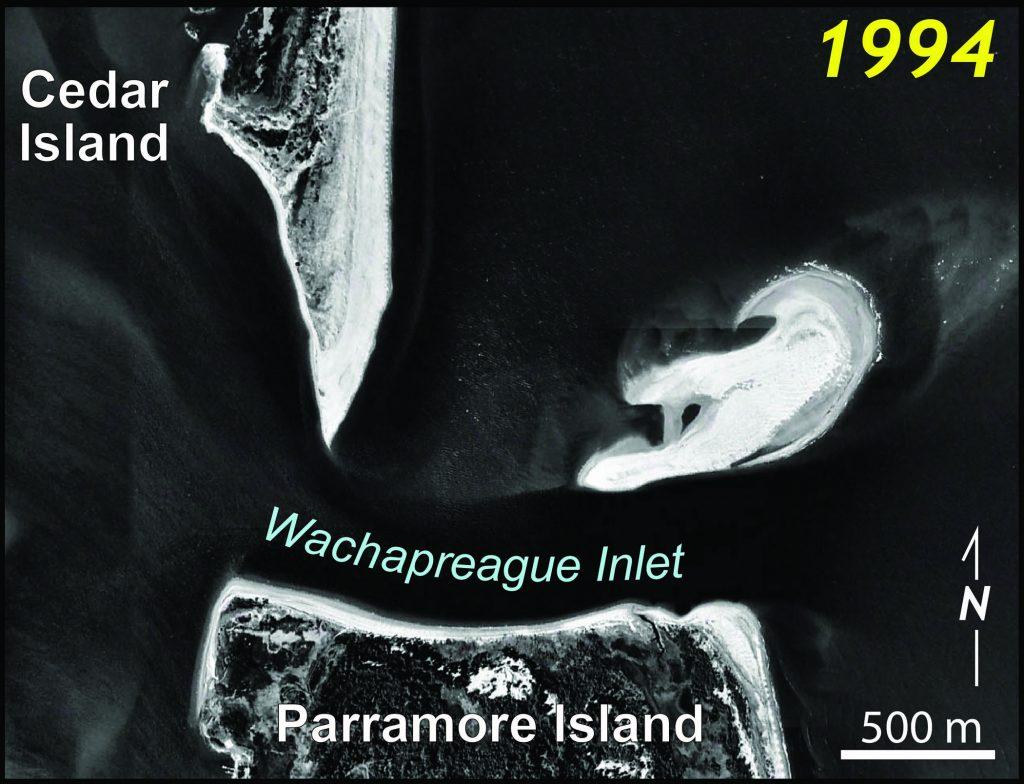 1994 Wachapreague Inlet